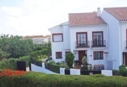 Casa en Urbanización Albamar, calle Tomillar 14, nº 14