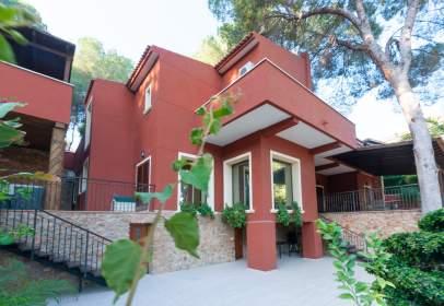 Casa unifamiliar en Dehesa de Campoamor-Aguamarina