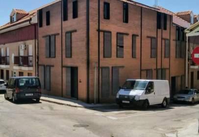 Casa en calle de la Paloma
