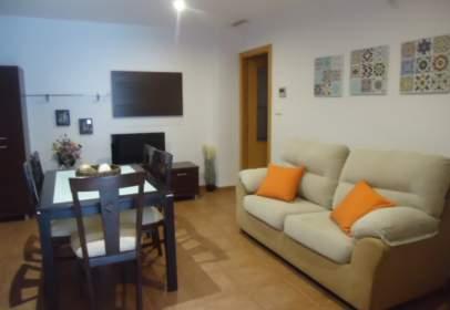 Apartment in calle Santiago, nº 9