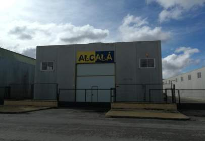 Nave industrial en calle Albacete, nº 5F