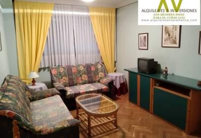 Apartment in calle de Juan de Vera