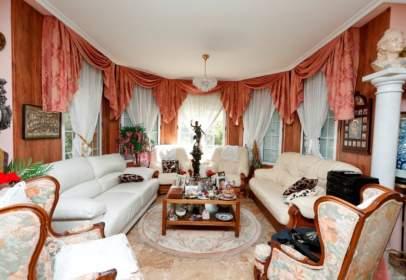 Chalet unifamiliar en Casablanca-Montecanal-Valdespartera