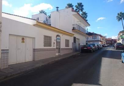 Casa a Avenida de la Constitución, 11