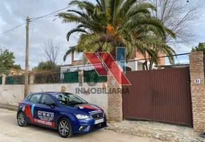 Chalet unifamiliar en Urbanización de Largas, nº 31