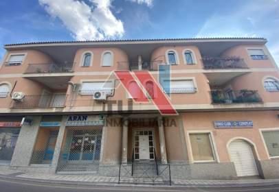 Piso en Avenida Castilla La Mancha, 40, cerca de Calle de la Tenería