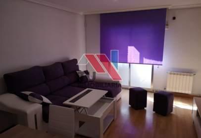 Flat in calle Bernardo Gonzalez, nº 14