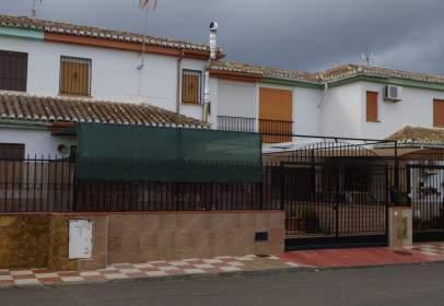 Casa a calle de García Lorca