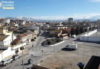 Piso en calle de la Vega
