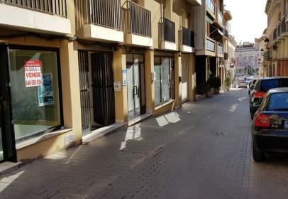 Local comercial en calle Vidal Abarca