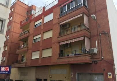 Apartamento en calle Las Monjas
