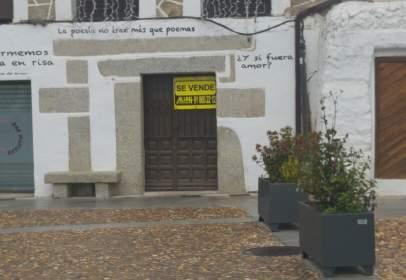 Casa en Plaza de España, 4