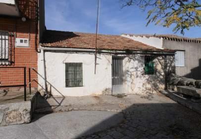 Casa a Plaza Peligros, nº 2