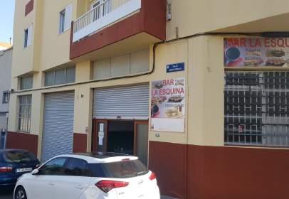 Local comercial en calle Santa Úrsula la Cuesta