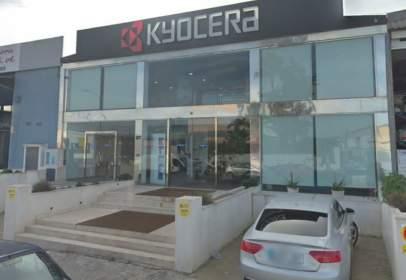 Commercial building in Carrer de Valero, nº 5