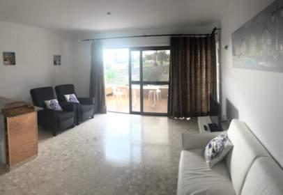 Apartamento en calle Cornical