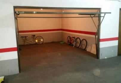 Garaje en Centro-Rambla