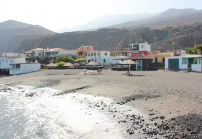 Casa en calle La Salemera