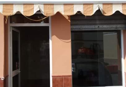 Local comercial en calle San Miguel, nº 4