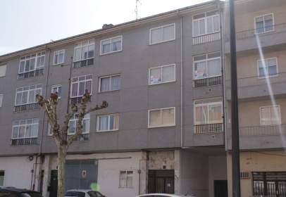 Apartamento en calle Hermanos García Garrafa