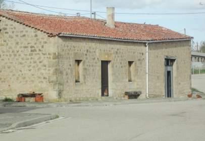 Casa a calle de San Roque, nº 70