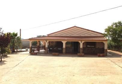 House in Carretera de la Estación