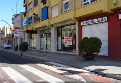 Local comercial en calle Major