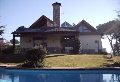 Casa a Sant Antoni de Vilamajor