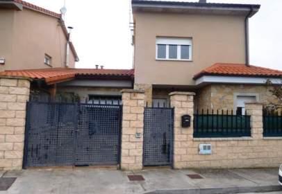Terraced house in calle Rosa de Lima