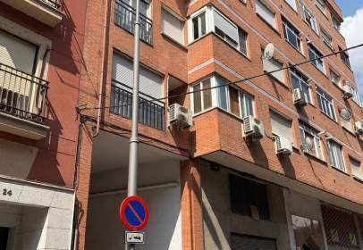 Garaje en Puerta de Cuartos - Avda. de Portugal