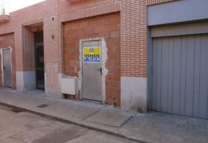 Commercial space in calle Fuente Grande