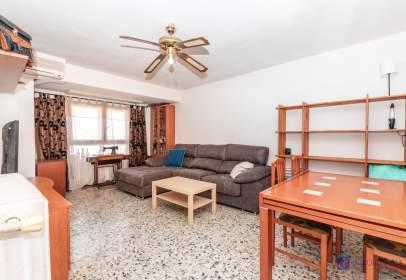 Apartament a calle de San Antonio Abad