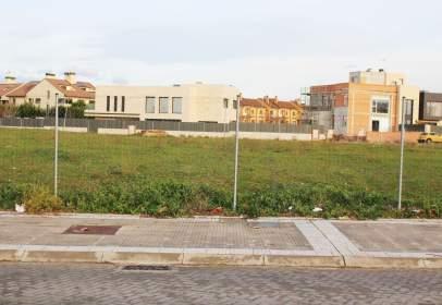 Terreno en Avenida de Salvador Dalí, nº 72