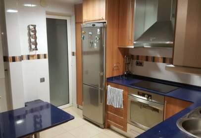 Apartamento en Rambla de Francesc Macià