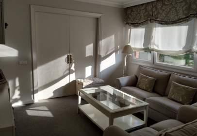 Apartment in Neguri