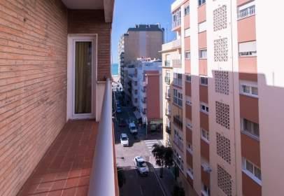 Apartamento en Playa Victoria