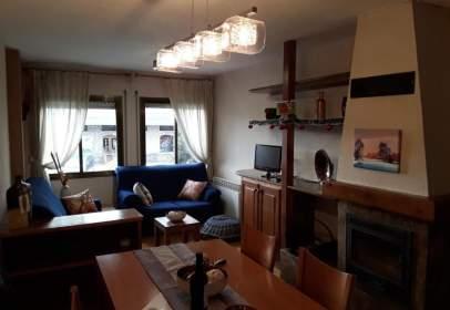 Apartment in Puigcerdà