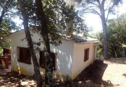 Casa en Carrer de l'Avet, nº 2