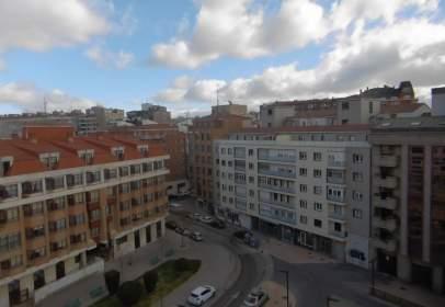 Dúplex en calle Venerables, Burgos