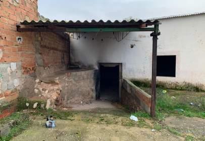 Casa en calle del Olivar