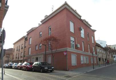 Duplex in calle de las Huertas