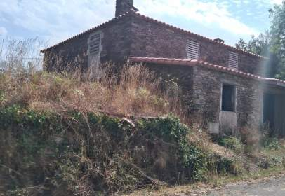 House in Touro (San Xoan)