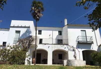 Casa adossada a calle Higuera de La Sierra