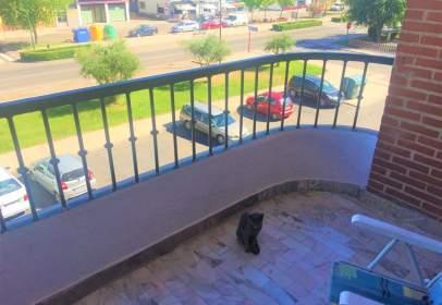 Apartment in Carretera de Salamanca, 73