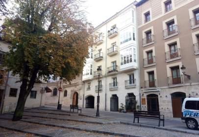 Pis a calle de Fernán González, Burgos