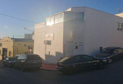 Industrial building in calle Plata, 3