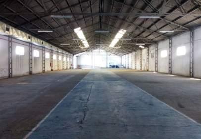 Nau industrial a calle Montes de Oca