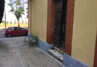 Local comercial en calle Lerida