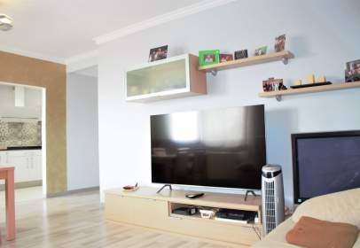 Apartamento en Avenida Manuel de Falla, nº 45