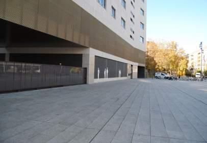 Commercial space in Plaza del Renacimiento